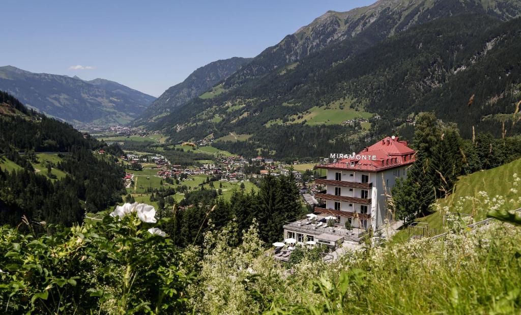 Design Hotel Miramonte, Бад-Гастайн, Австрия