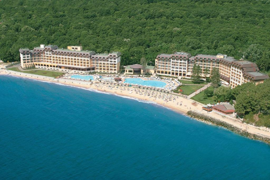 Riviera Beach Hotel and SPA, Riviera Holiday Club, Золотые Пески, Болгария