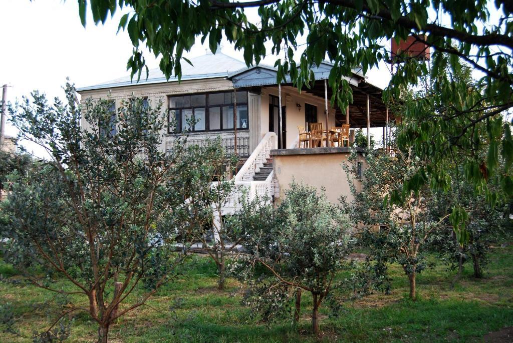 Гостевой дом у Рафа, Пицунда