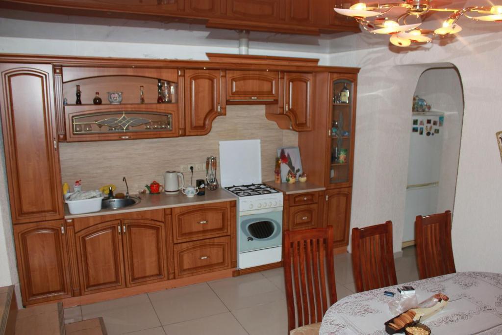 Гостевой дом В Гаграх, Абхазия