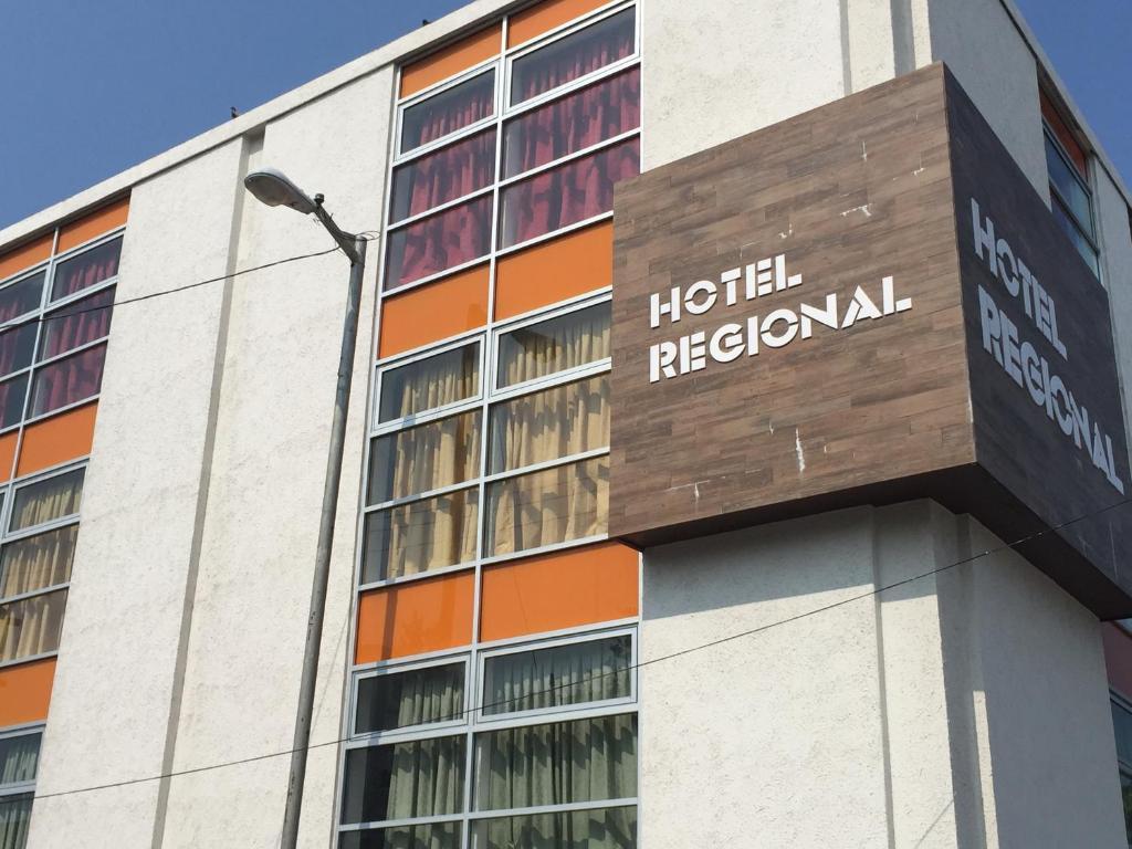 Отель EMS Regional, Веракрус