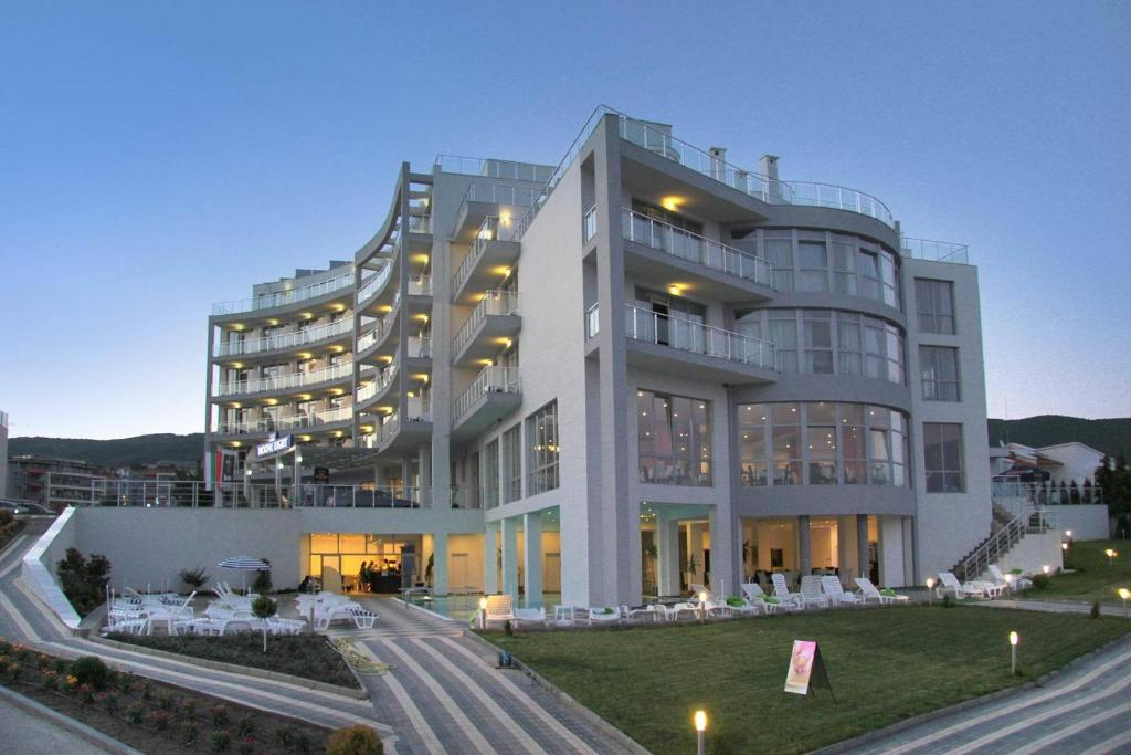 Moonlight Hotel - All Inclusive, Свети-Влас