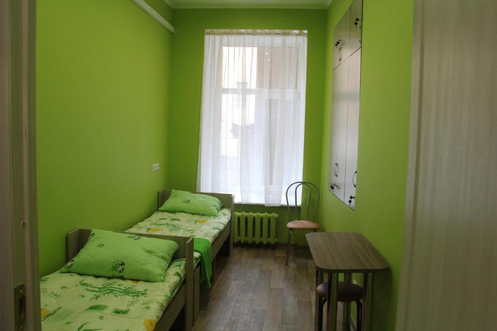 Гостевой дом Комнаты на 4-ой Советской, Санкт-Петербург