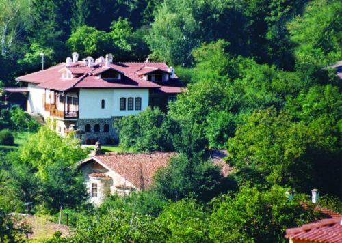 Отель Боярская Дом, Арбанаси, Болгария