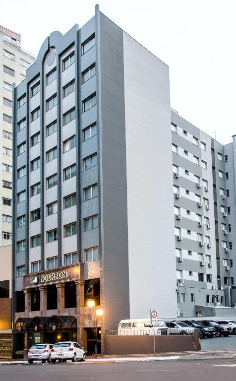 Bourbon Londrina Business Hotel, Лондрина, Бразилия