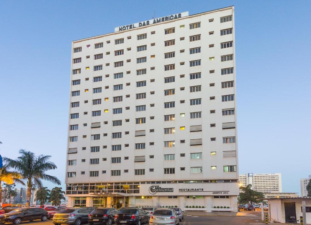 América Bittar Hotel, Бразилиа, Бразилия