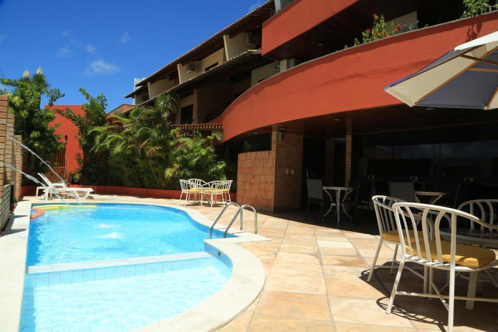 Отель Soleil Garbos Hotel, Натал