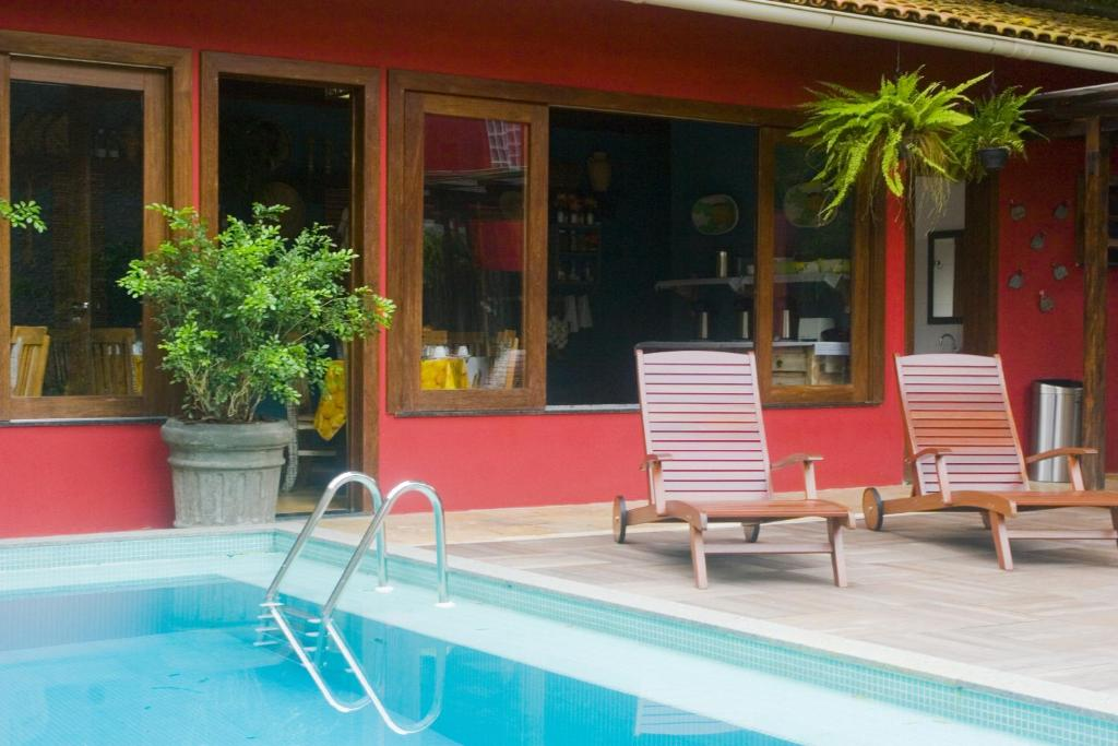 Hotel Manacá, Белен, Бразилия