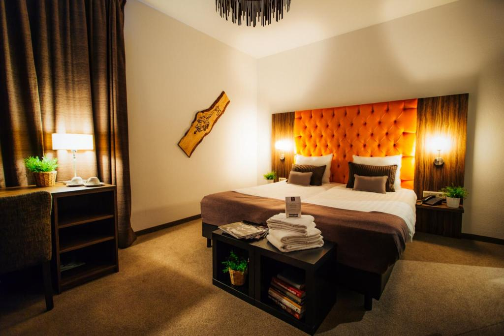 Hotel La Reine, Эйндховен, Нидерланды