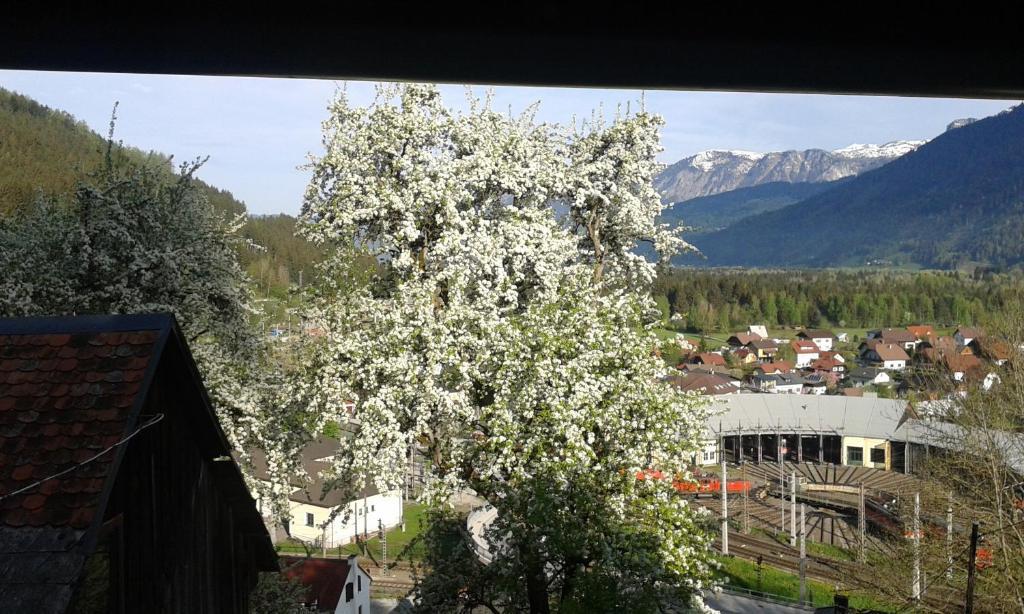 Gschmeidler, Адмонт, Австрия