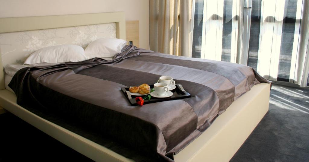 Cosmopolitan Hotel & Wellness, Русе