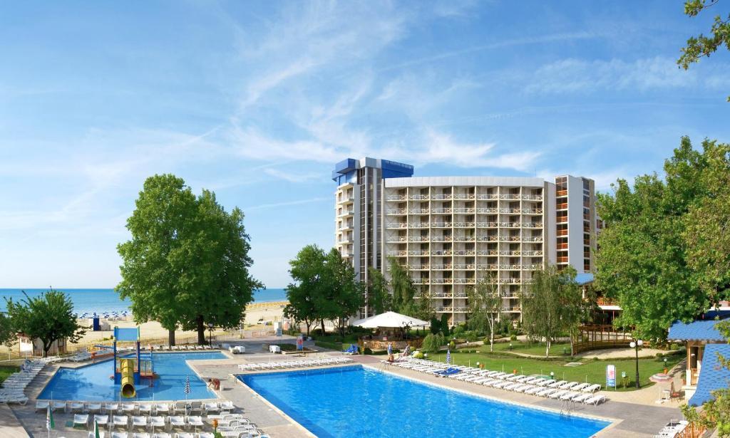 Kaliakra Hotel - All Inclusive, Албена, Болгария