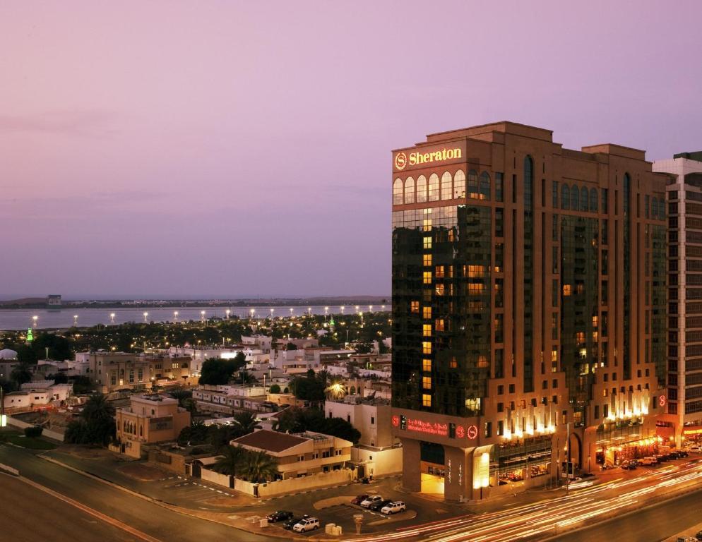 Khalidiya Hotel, Абу-Даби, ОАЭ