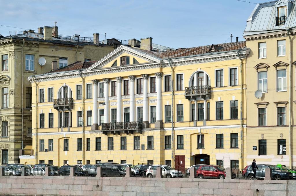 Хостел Woman, Санкт-Петербург