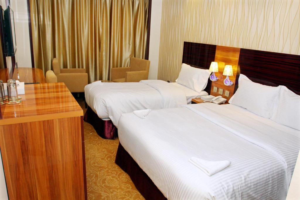 Fal Hotel L.L.C, Дубай, ОАЭ
