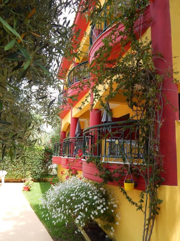 Апартаменты Fotini's Studios 2, Торони