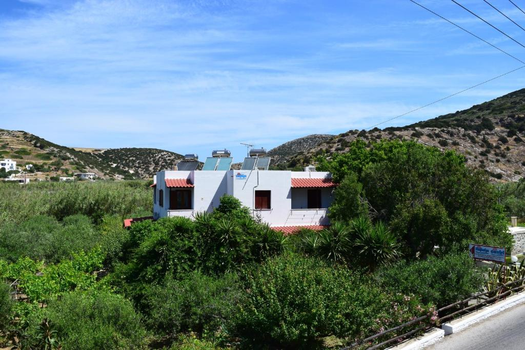 Апартаменты Caviri, Галиссас