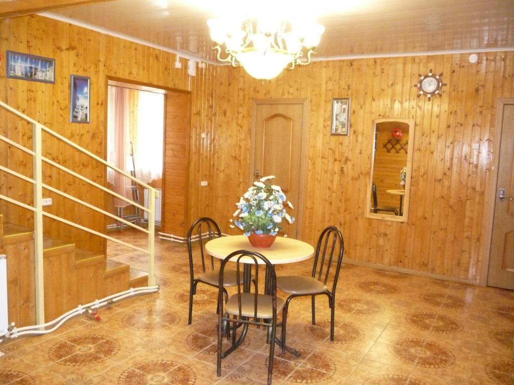 Гостевой дом Шансон, Гагра, Абхазия