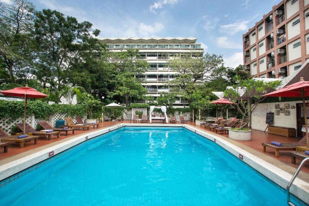 Отель De Moc, Бангкок