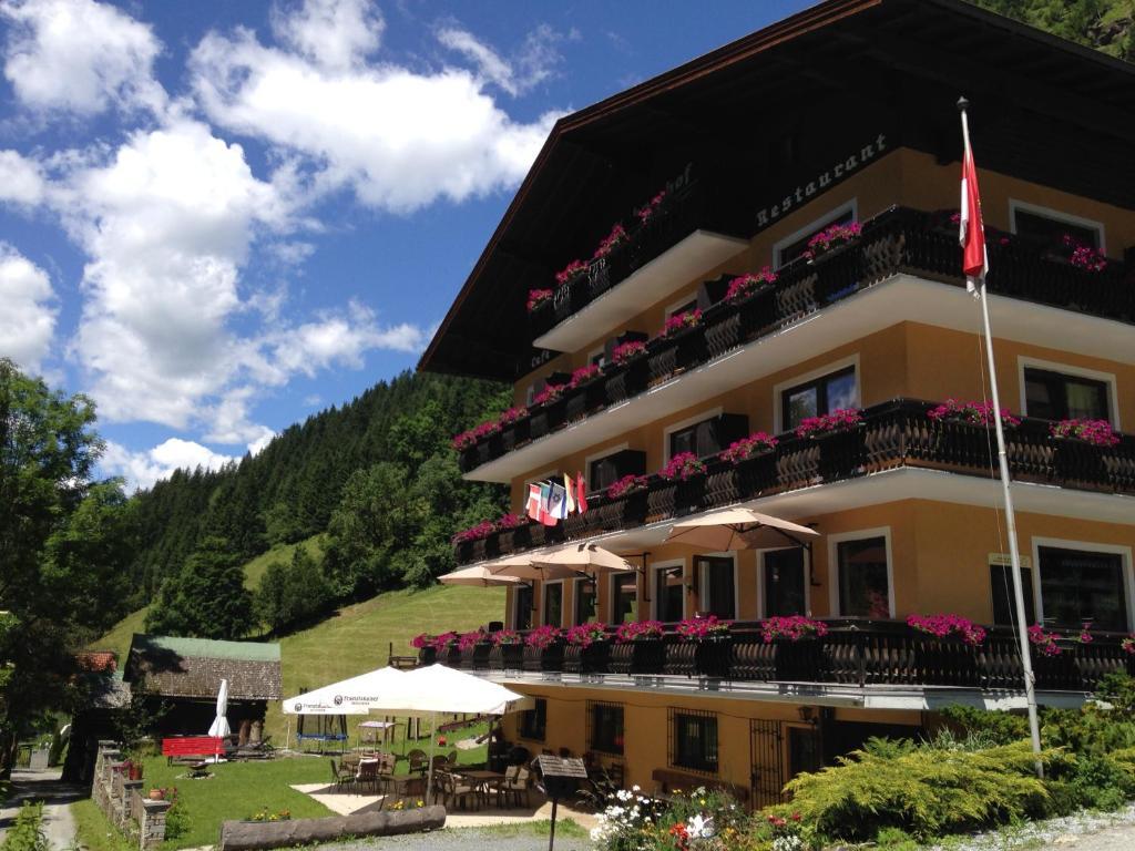 Stubnerhof, Бад-Гастайн, Австрия