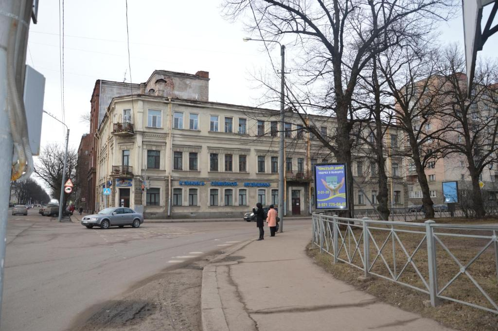 Хостел Бельведер, Выборг, Ленинградская область