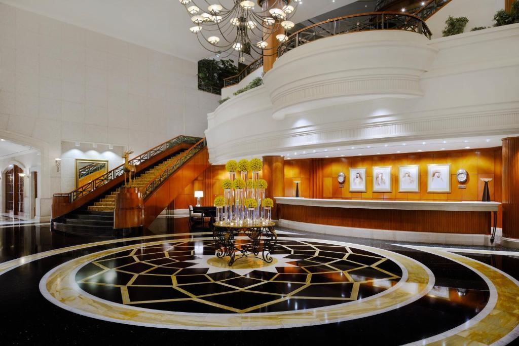 JW Marriott Dubai, Дубай, ОАЭ