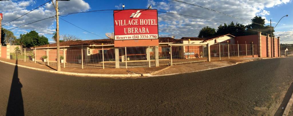 Отель Village Hotel Uberaba, Убераба