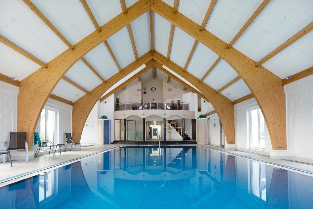 Globales Post Hotel & Wellness, Льеж, Бельгия