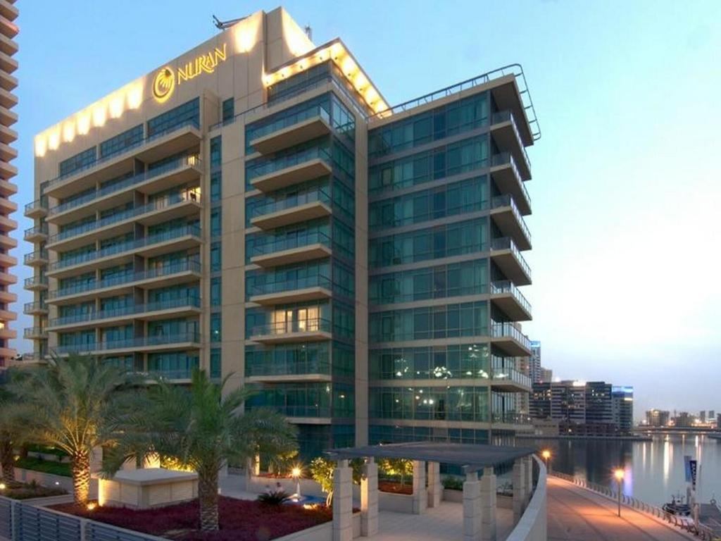 Nuran Marina, Дубай, ОАЭ