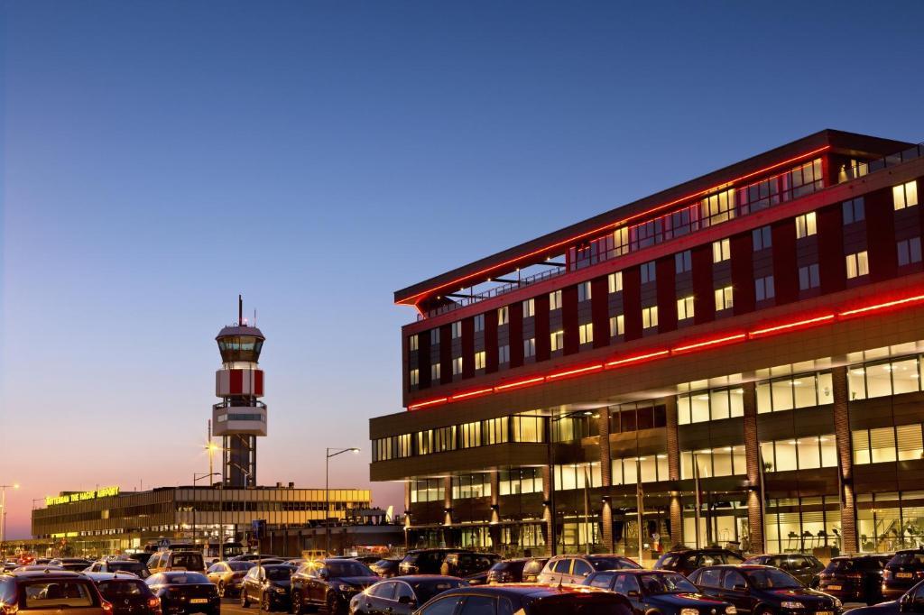 Worldhotel Wings, Роттердам, Нидерланды