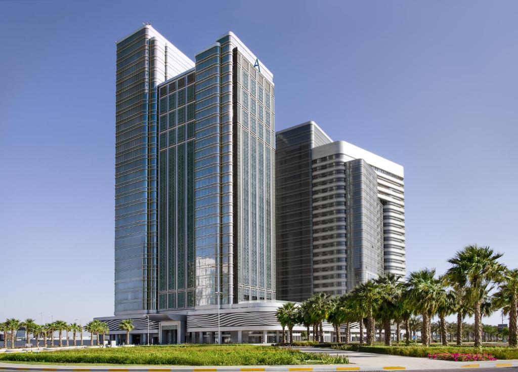 Capital Centre Arjaan by Rotana, Абу-Даби, ОАЭ