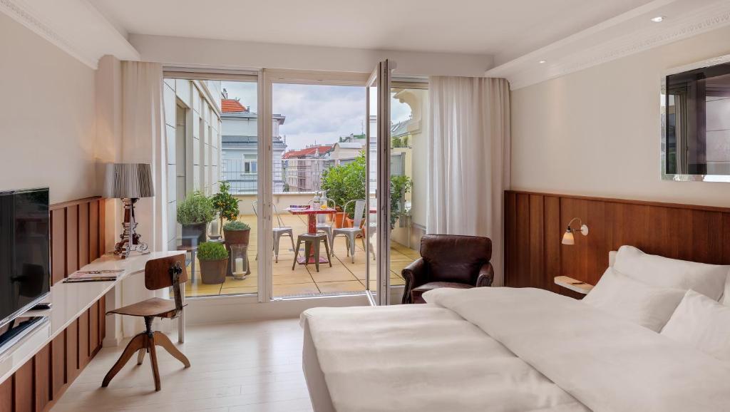 Ruby Sofie Hotel Vienna, Вена, Австрия