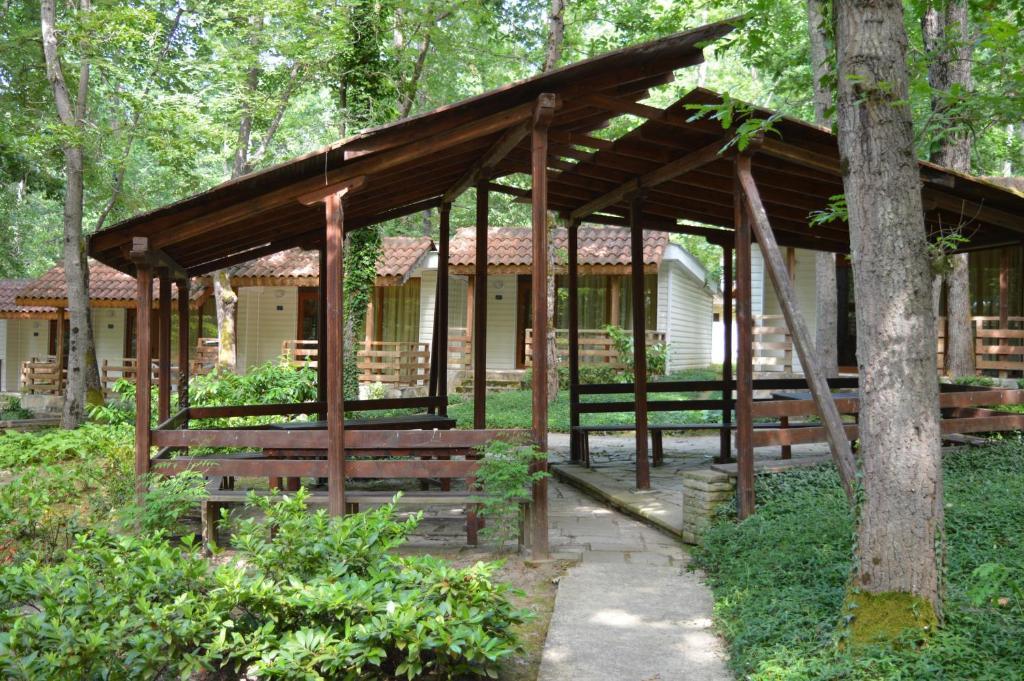 Villas Ropotamo, Приморско, Болгария