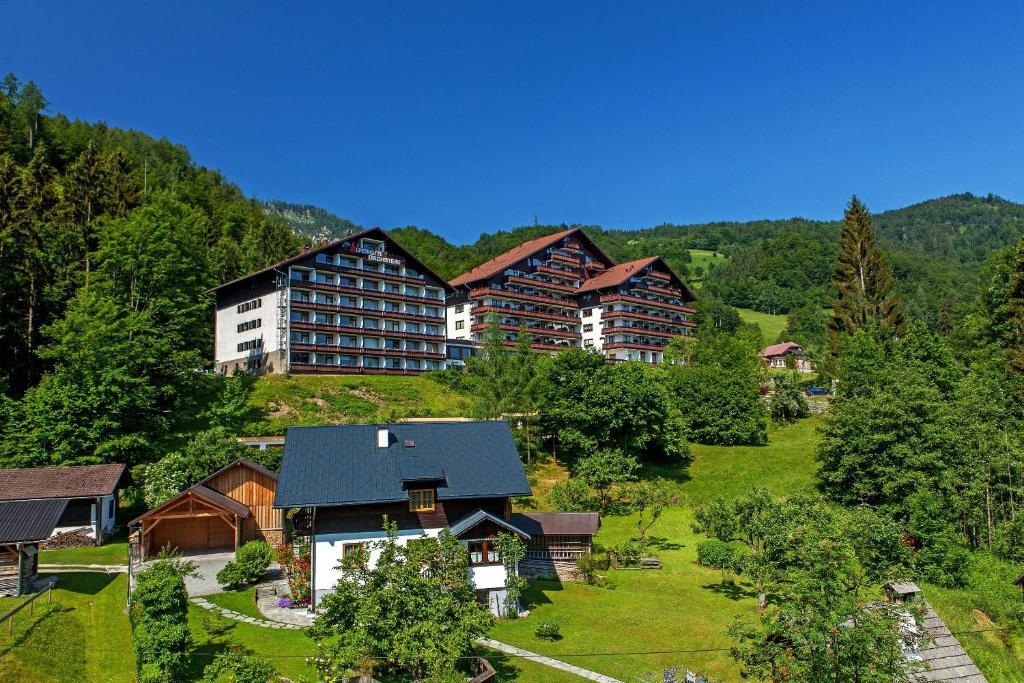Alpenhotel Dachstein, Бад-Ишль, Австрия
