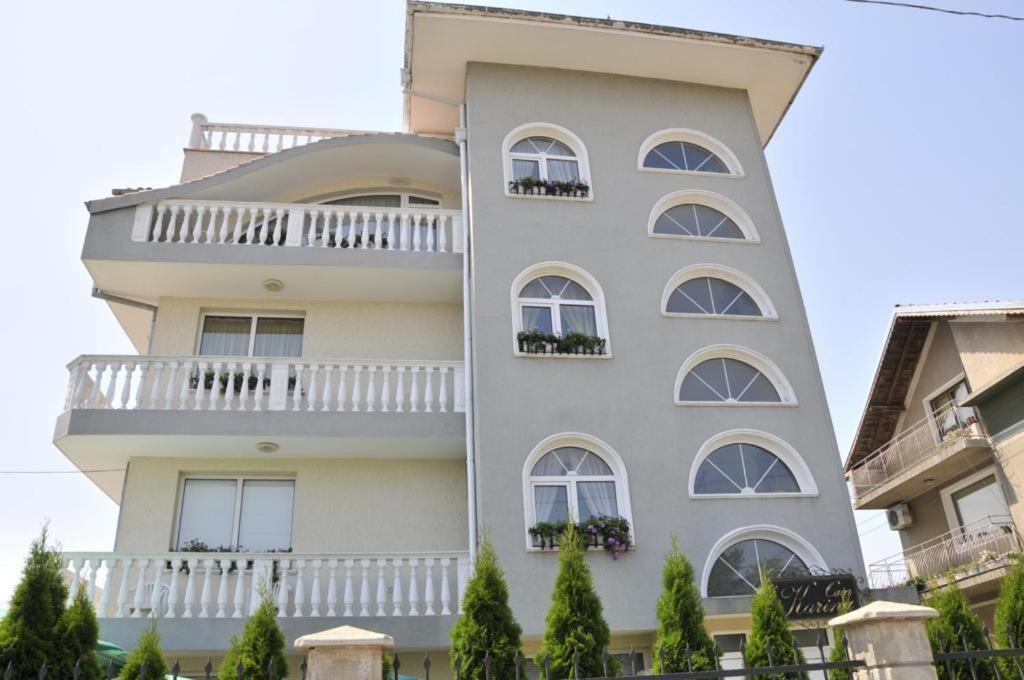 Villa Karina, Каварна, Болгария