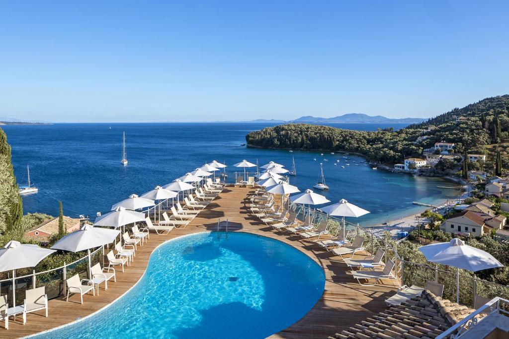 San Antonio Corfu Resort (Adults Only), Калами