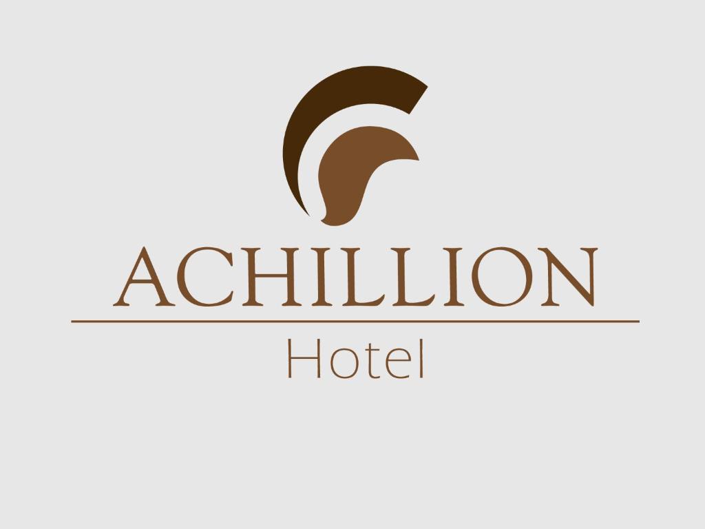 Отель Hotel Achillion, Пирей