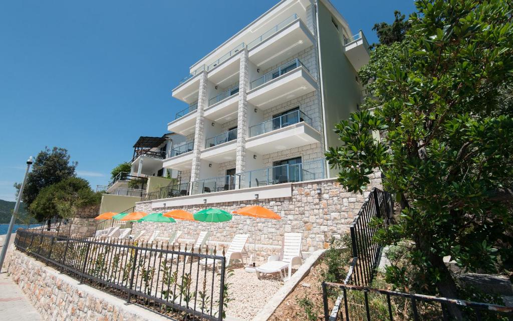 Apartments Villa Luce, Неум, Босния и Герцеговина