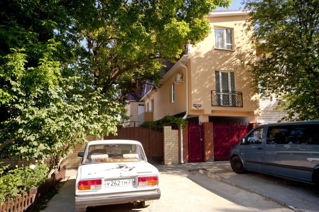 Гостевой дом 888, Анапа