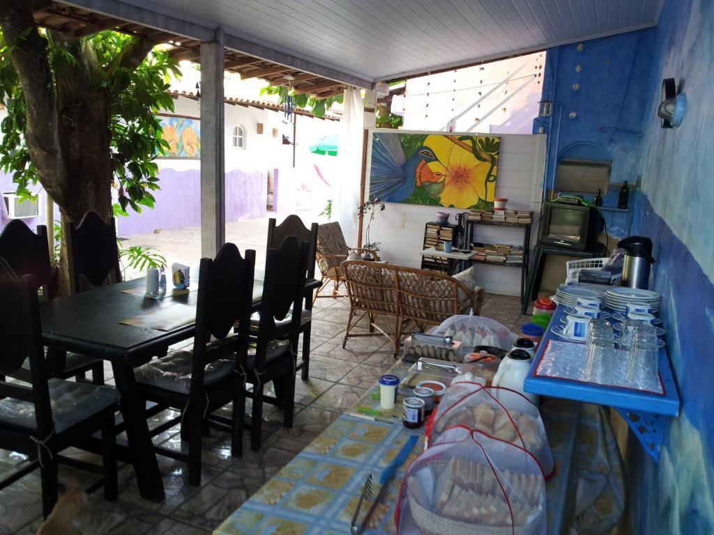 Гостевой дом Marisol Guest House Buzios, Армасан-дус-Бузиус