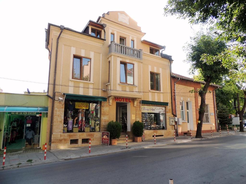 Hotel Solo, Шумен, Болгария