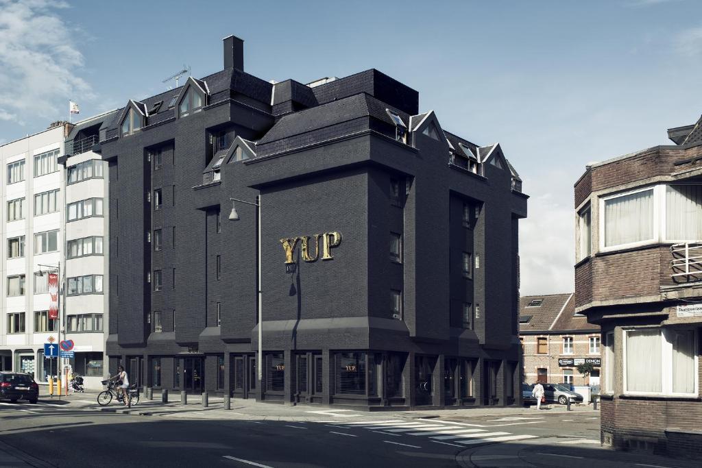 YUP Hotel, Хасселт, Бельгия
