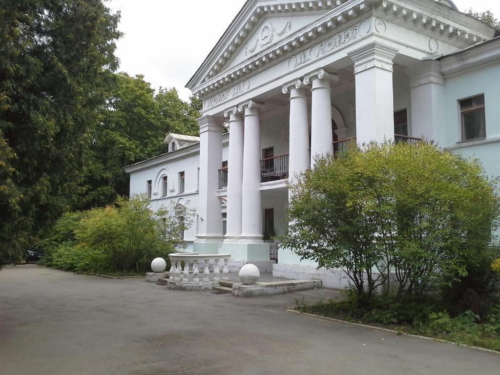 Дом отдыха Дом Творчества Писателей Переделкино, Москва