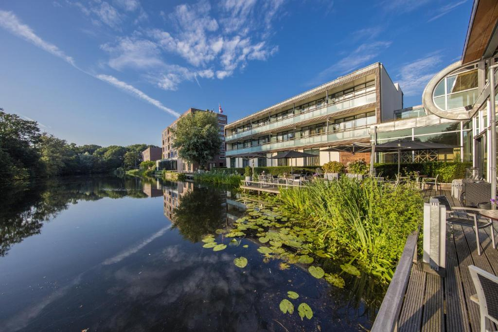 Hotel Mitland, Утрехт, Нидерланды