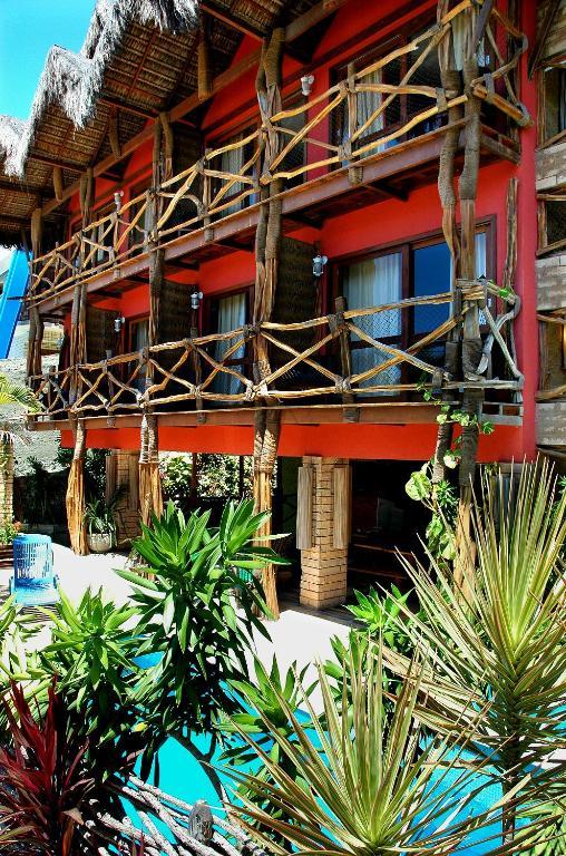 Отель Hotel Safari, Натал