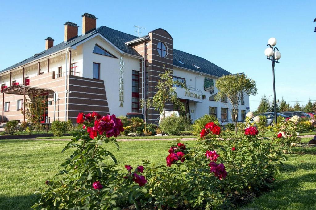 Загородные отели Наро-Фоминска