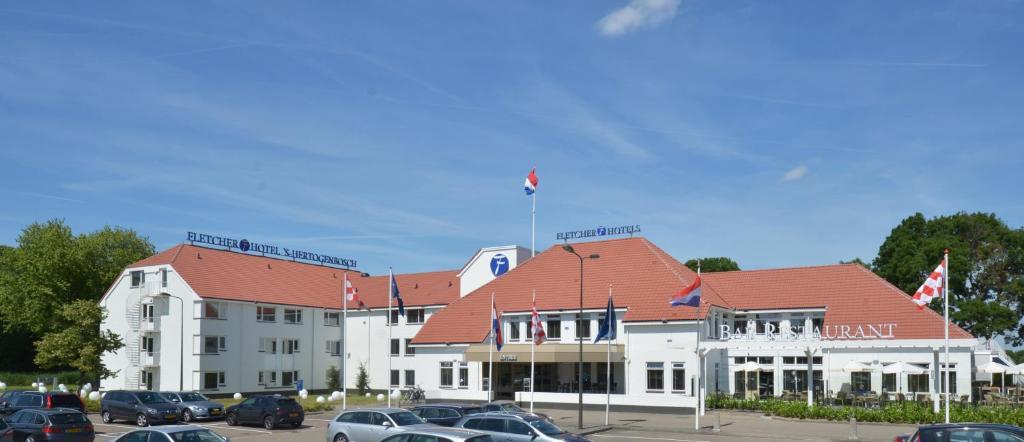 Fletcher Hotel-Restaurant 's-Hertogenbosch, Неймеген, Нидерланды