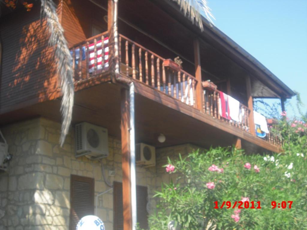 Belen Hotel, Сиде, Турция