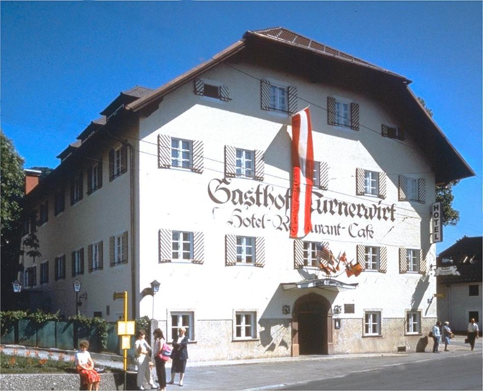 Hotel Turnerwirt, Зальцбург, Австрия