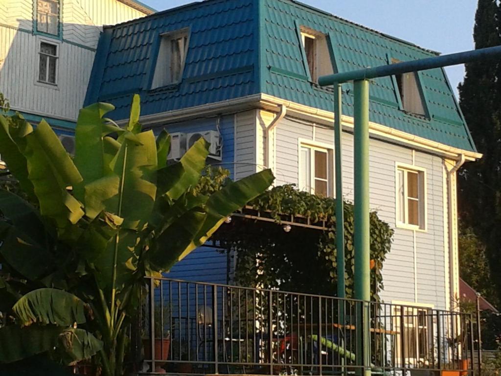 Гостевой дом Орхидея, Лазаревское
